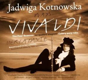 Vivaldi – cover