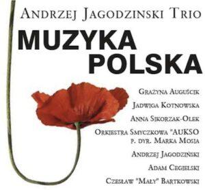 Muzyka Polska - cover